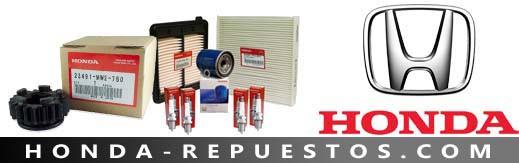 Honda-Repuestos.com