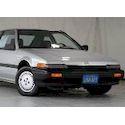 1986-1989 Accord - CA