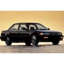 1990-1993 Accord - CB