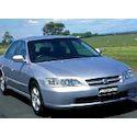1999-2002 Accord - CF, CL